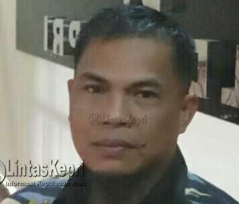 Sekretaris DPW Pekat IB Kepri, Muhammad Najib.