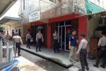 32 Adegan Diperagakan Dalam Rekonstruksi Kasus OTT Pegawai BUMD Tanjungpinang