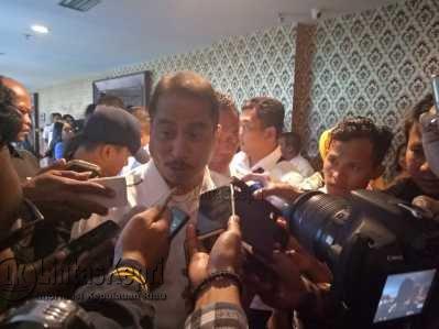 Menteri Pariwisata RI, Arief Yahya.