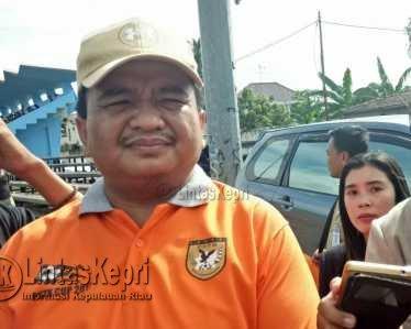 Pembina PSTK, Ade Angga.