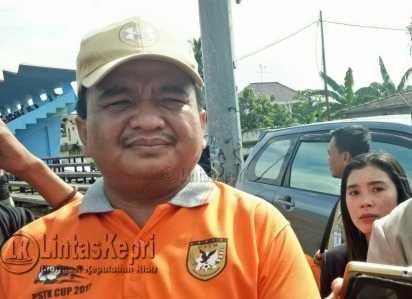 Golkar Mulai Lakukan Komunikasi Intensif Jelang Pilkada Tanjungpinang