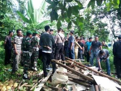 PN Tanjungpinang Eksekusi Lahan Sengketa 1,2 Hektar