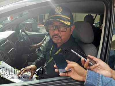 Panitera Eksekusi PN Tanjungpinang, Yus Riana.