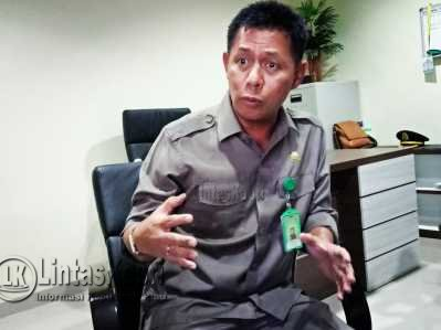 Kasi Intelijen Kejari Kepri, Andi M. Arief.