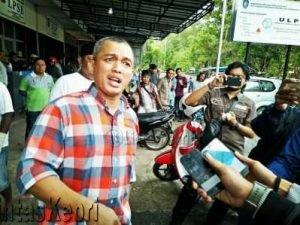 Ketua Gapensi Provinsi Kepri, Andy Cory Fatahuddin