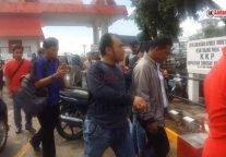 Video OTT Tim Saber Pungli Ciduk Oknum Pegawai KSOP Tanjungpinang