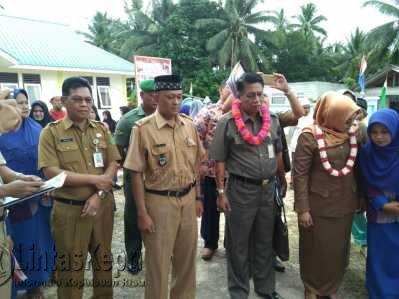 Kadis DPMD Tekankan Desa Beri Peningkatan