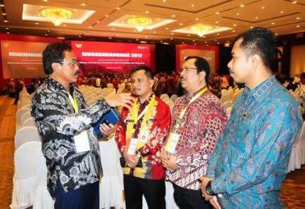 Gubernur: Fokuskan yang Prioritas dan Lakukan Inovasi Perencanaan