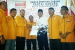 Ramon Damora Daftar Calon Walikota Tanjungpinang