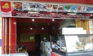 """Outlet Double 'O Chicken """"Original Indonesian Taste"""" yang beralamat di jalan Tugu Pahlawan, Samp.Mini Market 99 - Mart, Tanjungpinang."""