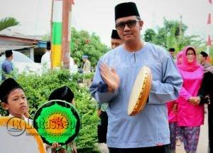 Apri Apresiasi Festival Kompang dan Marawis 1439 Hijriyah