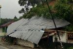 Inilah Titik Bencana Alam di Tambelan