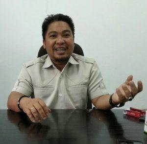 Marzuki, Wakil Ketua Komisi II DPRD Natuna.