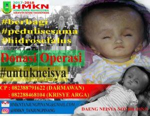 Gambar pada postingan Darmawan di Group WA Berita Natuna.