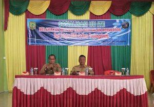 Kominfo Tanjungpinang Roadshow UU ITE