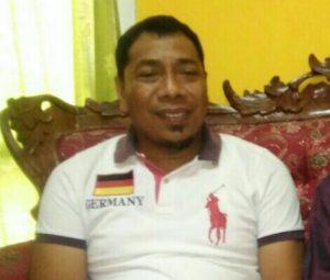 Kadisdukcapil Natuna, Ilham Kauli.