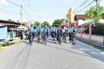 Wakil Bupati Bintan Lepas Gowes Uban Go Ke-3