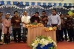 Anak Panti Asuhan Hiasi Ultah PT Tanjungpinang Makmur Bersama