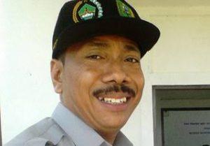 Kepala Disdukcapil Natuna, Ilham Kauli.