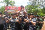 Kapolda : TNI-POLRI yang Bertugas di Natuna Sangat Membanggakan