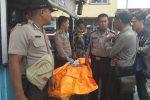 Pria Ini Ditemukan Tewas Di Pelantar Teladan Tanjungpinang