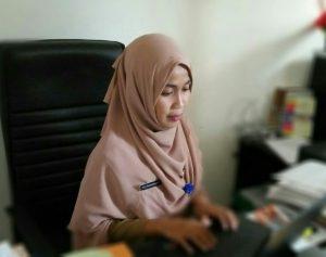 Yuli Ramadhanita, S.IP.