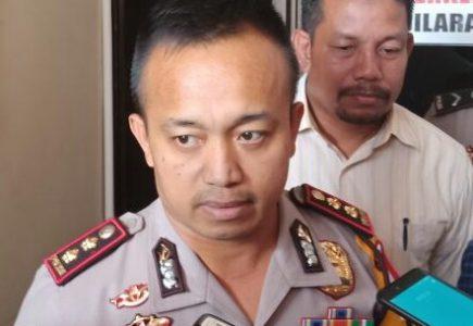 Ratusan Personil Gabungan TNI/Polri Amankan Debat Pilkada Tanjungpinang