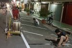 Parkir Menyerong di Jalan Merdeka Sudah Direncanakan Sejak 2017