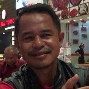 Manager PLN Rayon Ranai, Dwi Ristiono.
