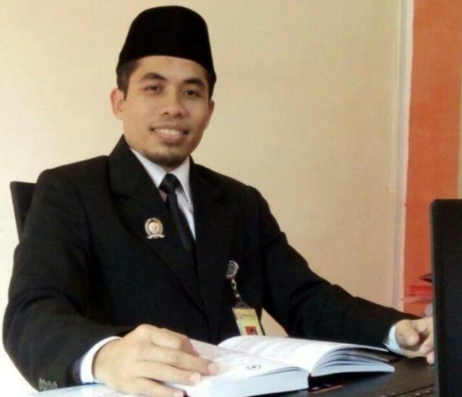 Muhammad Zaini.