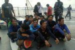 Lagi-lagi Tahanan Illegal Fishing Kejari Natuna Kabur, Ini Reaksi Kapolres