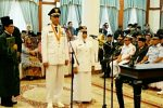 Syahrul-Rahma Resmi Dilantik Gubernur Kepri