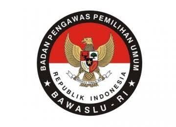 Logo Bawaslu RI.