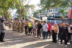 Bawaslu Tanjungpinang Kembali Tertibkan Alat Peraga Kampanye