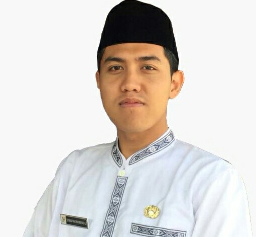 Josegi Machioreno Ginting, S.S.T. (ASN BPS Kabupaten Kepulauan Anambas).