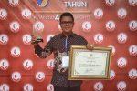 Bintan Raih Penghargaan HAM 2018