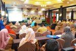 Pemko Tanjungpinang Kerjasama dengan LPP Gurindam Gelar Bimtek Sertifikasi PBJP