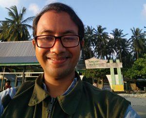 Moh. Zahirul Alim.