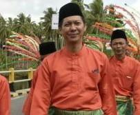 Syaifullah, Anggota DPRD Natuna.