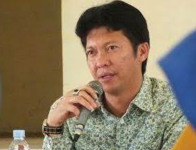 Anggota Komisi III DPRD Natuna, Syaifullah.