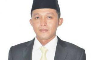 Anggota DPRD Natuna, Eri Marka alias Buyung.