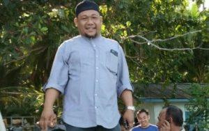 Wakil Ketua I DPRD Natuna, Hadi Candra.