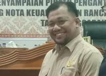 Hadi Candra, Anggota DPRD Kepri periode 2019-2024 terpilih, dari Dapil Natuna-Anambas.