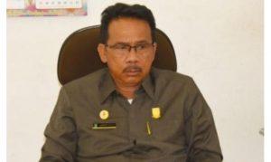 Jarmin Sidik, Anggota DPRD Natuna dari Dapil I.
