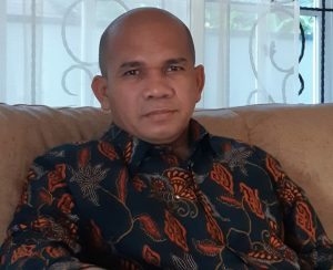Ketua Komisi I DPRD Natuna, Wan Arismunandar.