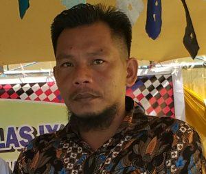 Kurniawan Sindro Utomo, Kades Batu Gajah terpilih periode 2020-2026.