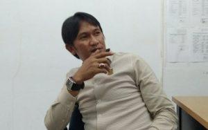 Junaidi, Anggota DPRD Natuna dari Komisi III.