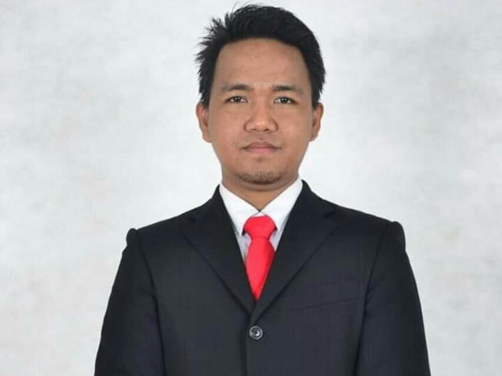 Dody Fernando SH MH, selaku kuasa hukum tiga warga masyarakat setempat, yakni Maimunah, Lina dan Sleman.