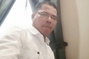 Anggota Komisi III DPRD Natuna, Lamhot Sijabat.