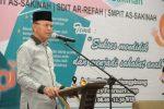 Buka Seminar Parenting, Syahrul: Peran Aktif Orang Tua Penting